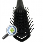 Denman Tunnel Vent Brush D100