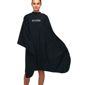 Ermila Cape Black 0094-0121
