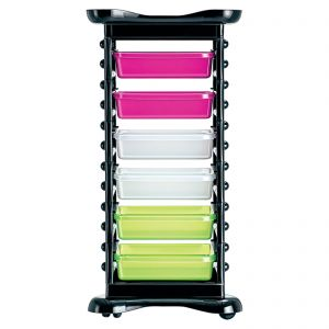 Ceriotti Surf Color Trolley 7250