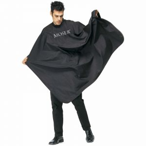 Moser Cape Black 0092-0141